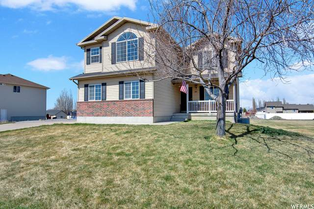 315 W 3400 S, Nibley, UT 84321 (#1733185) :: The Perry Group