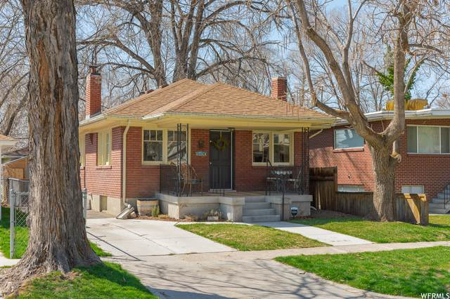 1490 S 200 E, Salt Lake City, UT 84115 (#1733196) :: Belknap Team