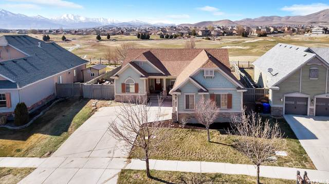 8505 N Turnberry Rd, Eagle Mountain, UT 84005 (#1733199) :: McKay Realty