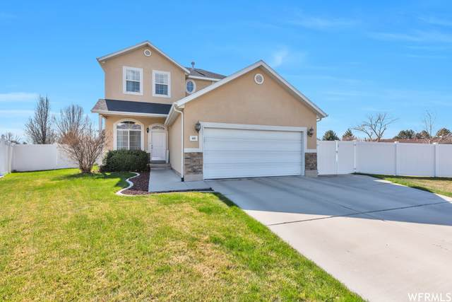 468 S 1850 W, Provo, UT 84601 (#1733204) :: The Perry Group