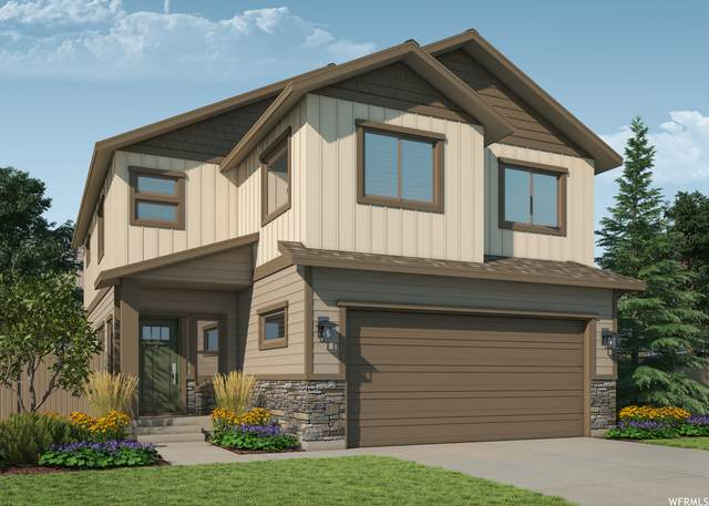 1978 E Blue Spruce Rd #119, Eagle Mountain, UT 84005 (#1733205) :: The Perry Group