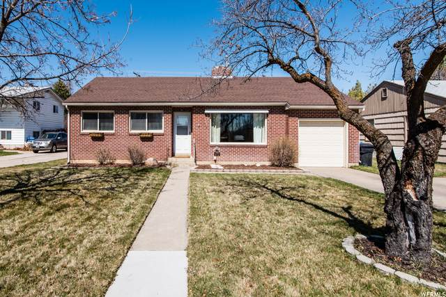541 E 700 S, River Heights, UT 84321 (MLS #1733210) :: Lookout Real Estate Group