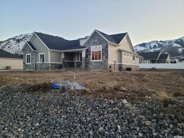 398 S Lake View Dr Dr #36, Mantua, UT 84324 (#1733225) :: Bustos Real Estate | Keller Williams Utah Realtors