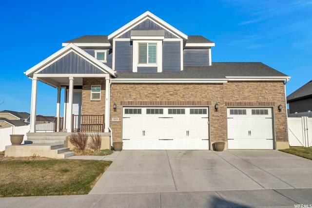 14119 S Desert Oak Dr, Herriman, UT 84096 (#1733247) :: Bustos Real Estate | Keller Williams Utah Realtors