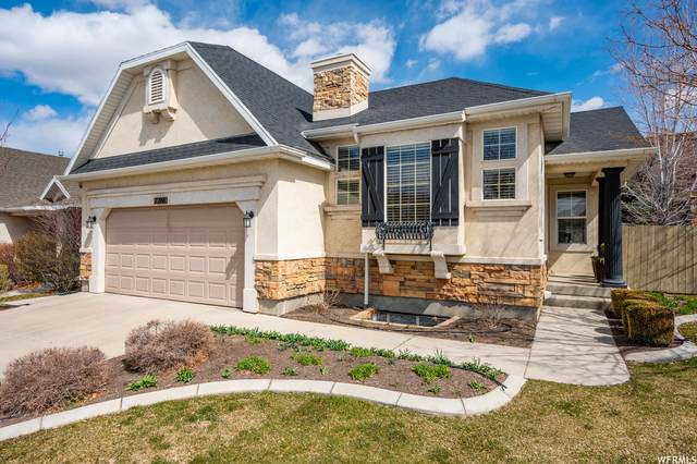 2288 W New Harvest Ln N, Lehi, UT 84043 (#1733262) :: The Perry Group
