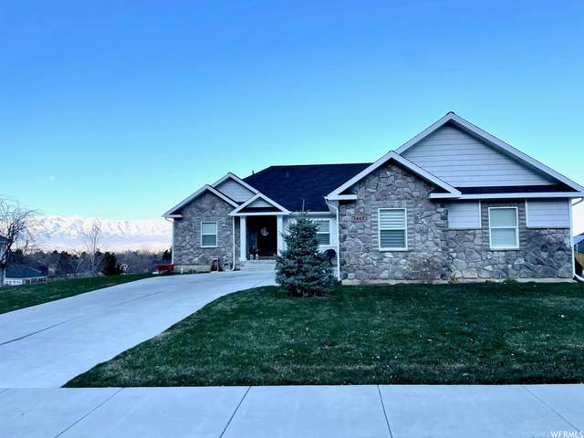 1811 N 2000 E, North Logan, UT 84341 (#1733267) :: Doxey Real Estate Group