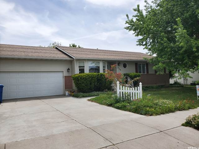 320 E 2440 N, North Logan, UT 84341 (#1733273) :: UVO Group   Realty One Group Signature