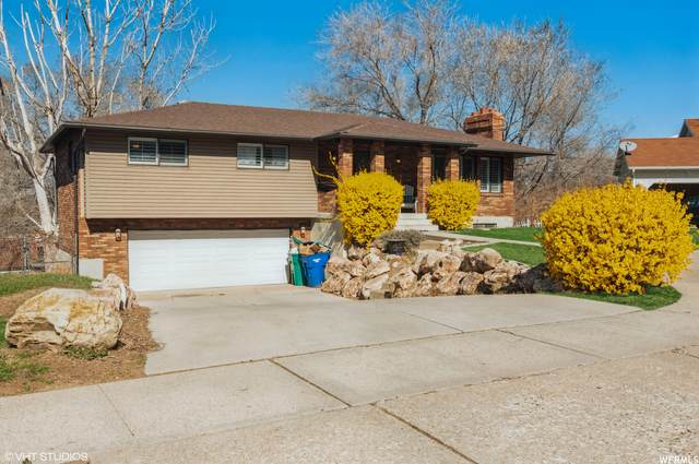 175 N Iowa Ave, Ogden, UT 84404 (#1733285) :: Colemere Realty Associates