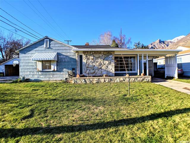 931 E 620 N, Provo, UT 84606 (#1733291) :: The Perry Group