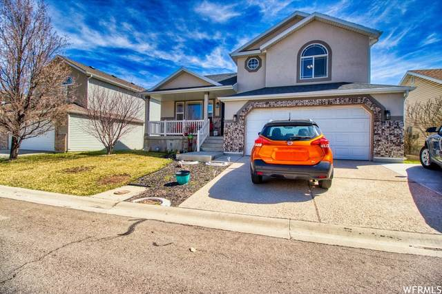 3697 S Lucadia Way, Magna, UT 84044 (#1733304) :: The Perry Group