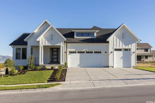 9159 S Penrith Way #108, West Jordan, UT 84088 (MLS #1733308) :: Summit Sotheby's International Realty