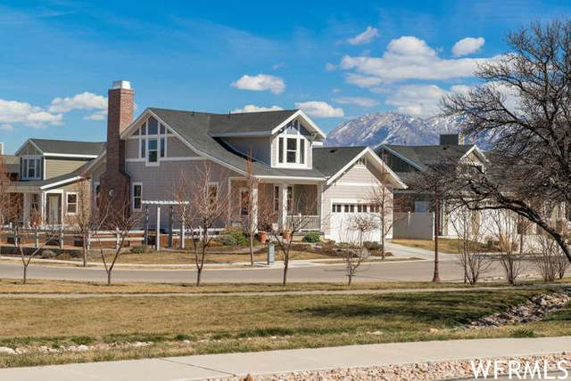 314 E 180 N #124, Midway, UT 84049 (#1733319) :: C4 Real Estate Team