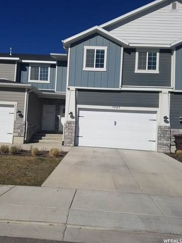 7543 N Cottage Ln, Eagle Mountain, UT 84005 (#1733322) :: Colemere Realty Associates