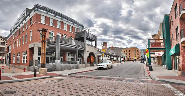 692 Main St C1, Park City, UT 84060 (#1733328) :: Pearson & Associates Real Estate