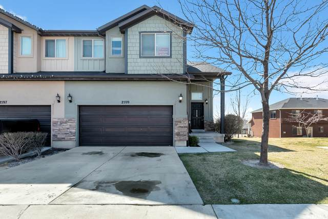 2599 N Elm Dr, Lehi, UT 84043 (MLS #1733336) :: Summit Sotheby's International Realty