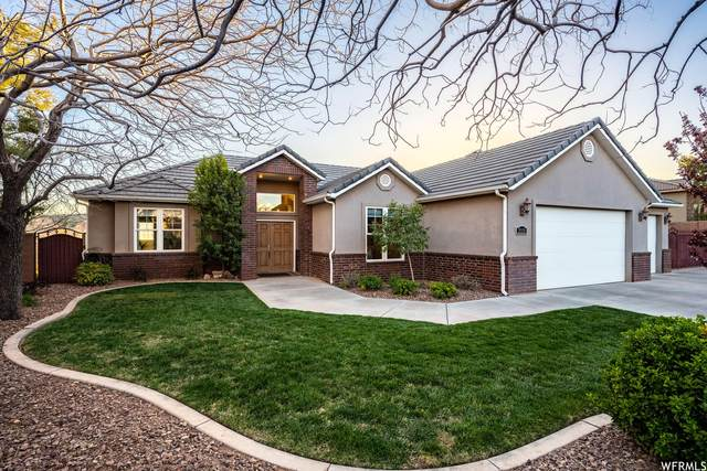 2018 Westcliff Dr, St. George, UT 84790 (MLS #1733346) :: Lookout Real Estate Group