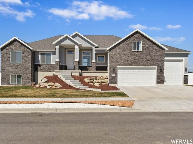 3356 W 775 N, Layton, UT 84041 (#1733367) :: The Perry Group