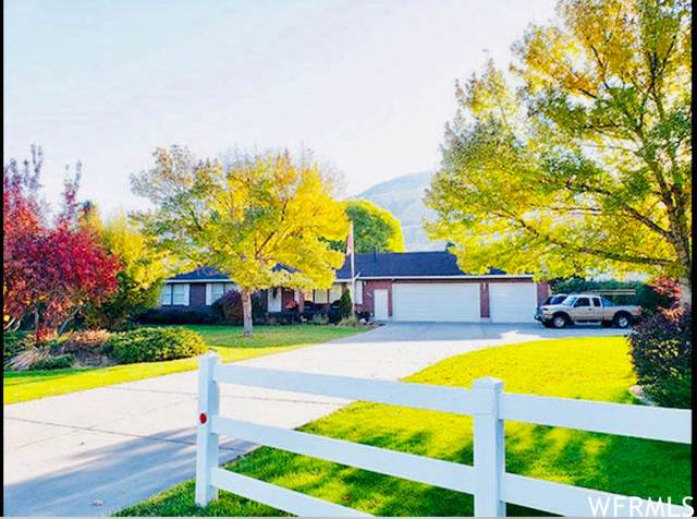 2365 S Hwy 89, Perry, UT 84302 (#1733391) :: REALTY ONE GROUP ARETE