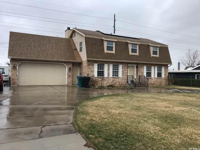 257 W 400 S, Orem, UT 84058 (MLS #1733392) :: Lookout Real Estate Group