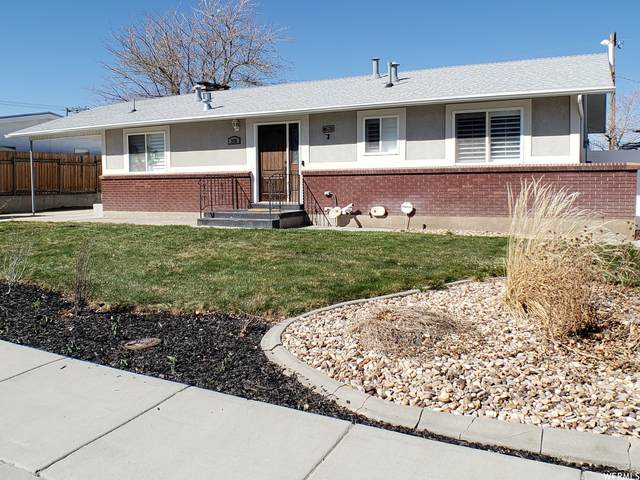 378 S 400 W, Tooele, UT 84074 (#1733411) :: C4 Real Estate Team