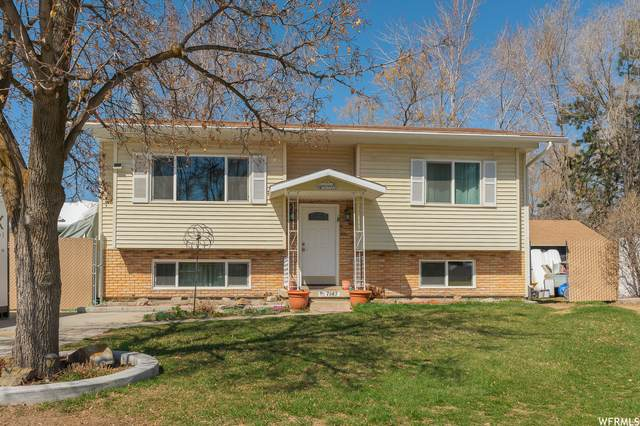 7147 S 350 E, Midvale, UT 84047 (MLS #1733413) :: Lookout Real Estate Group