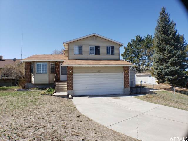 6591 W 3270 S, West Valley City, UT 84128 (#1733414) :: The Perry Group