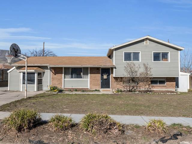 3382 S 8280 W, Magna, UT 84044 (#1733432) :: The Perry Group