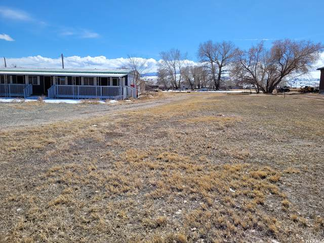 74 E Highway 43, Manila, UT 84046 (#1733443) :: Black Diamond Realty