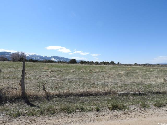 9000 E 15000 N #4, Spring City, UT 84662 (#1733453) :: The Perry Group