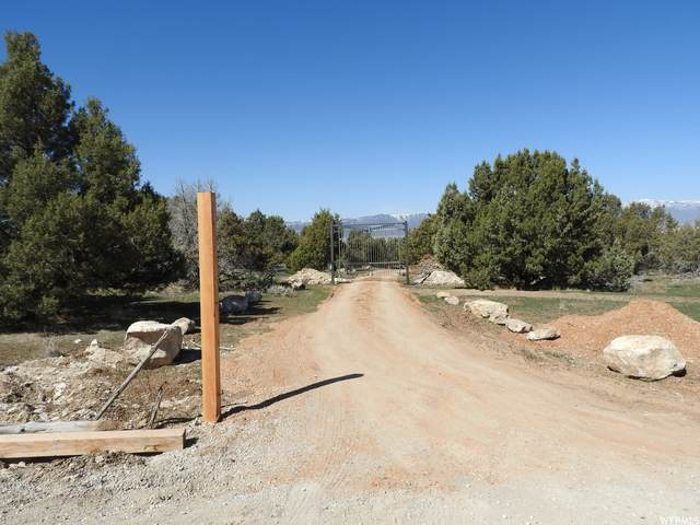 8050 E 15000 N, Spring City, UT 84662 (#1733454) :: The Perry Group