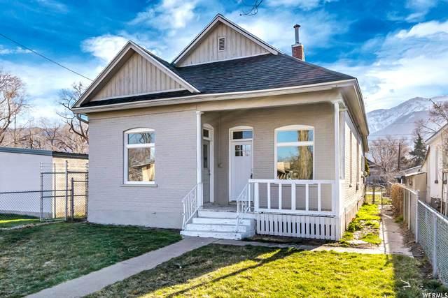 2958 Grant Ave, Ogden, UT 84401 (#1733471) :: Utah Dream Properties