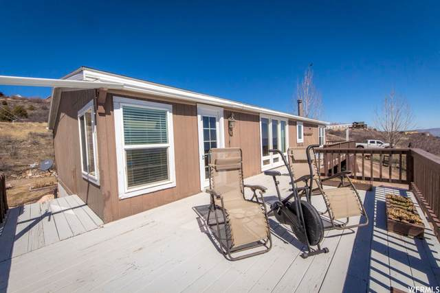 46 Alder Ct #638, Fish Haven, ID 83287 (#1733483) :: Belknap Team