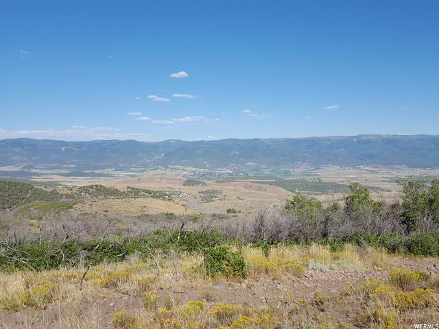 24250 N 6500 Rd E, Indianola, UT 84629 (#1733485) :: The Fields Team