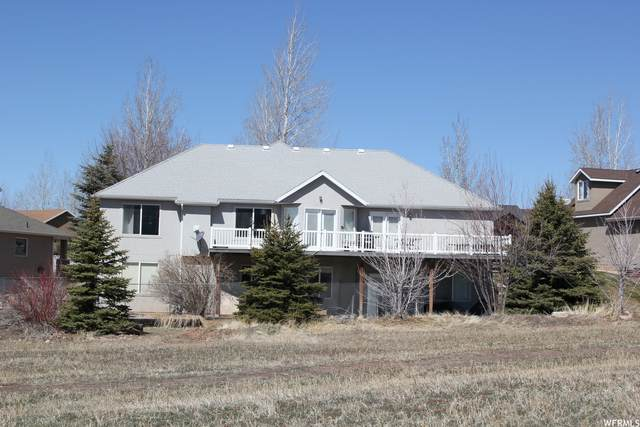 795 W Bridle Way N, Oakley, UT 84055 (MLS #1733497) :: Lookout Real Estate Group