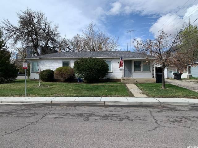 656 N 900 E, Provo, UT 84606 (#1733523) :: Utah Best Real Estate Team | Century 21 Everest