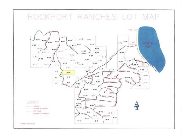 6 Rockport #6, Wanship, UT 84017 (MLS #1733528) :: High Country Properties