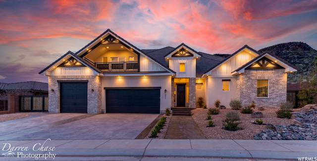 3212 W 2490 S, Hurricane, UT 84737 (MLS #1733530) :: Summit Sotheby's International Realty