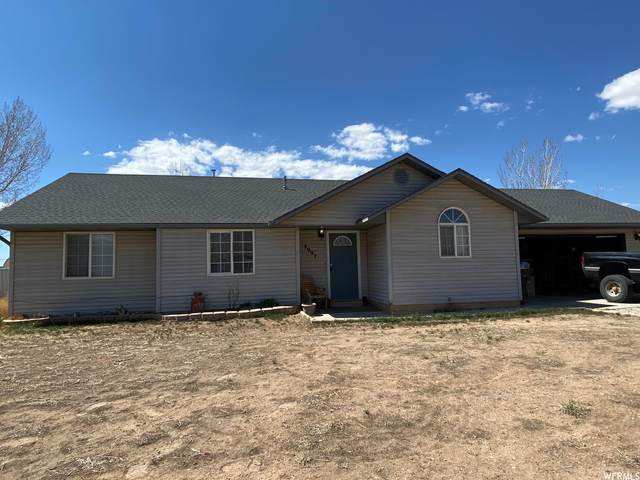 4997 N 2900 W, Cedar City, UT 84721 (#1733542) :: Bustos Real Estate | Keller Williams Utah Realtors