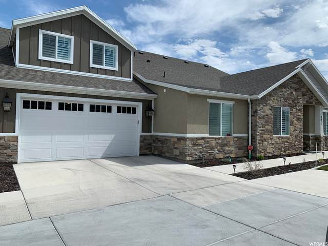 7031 W Oromia View Dr, West Valley City, UT 84128 (MLS #1733546) :: Summit Sotheby's International Realty