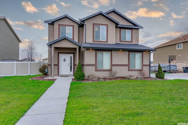 910 Mattea Ln, Springville, UT 84663 (#1733553) :: The Perry Group