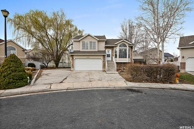3577 S Kingdom Ct, West Valley City, UT 84119 (#1733562) :: The Perry Group