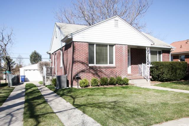 2248 S Texas St, Salt Lake City, UT 84109 (#1733569) :: Berkshire Hathaway HomeServices Elite Real Estate