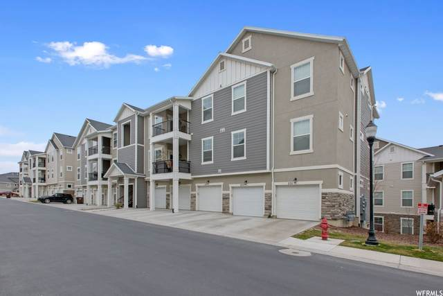 4192 W Mckellen Bld E Unit 002 Dr #002, Herriman, UT 84096 (MLS #1733588) :: Summit Sotheby's International Realty