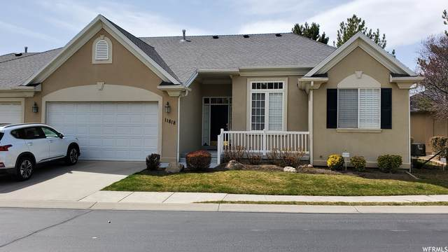 11818 S Cottage View Ln, Draper, UT 84020 (MLS #1733591) :: Summit Sotheby's International Realty