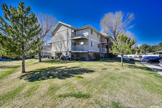 1465 N 1250 W, Orem, UT 84057 (#1733593) :: Berkshire Hathaway HomeServices Elite Real Estate