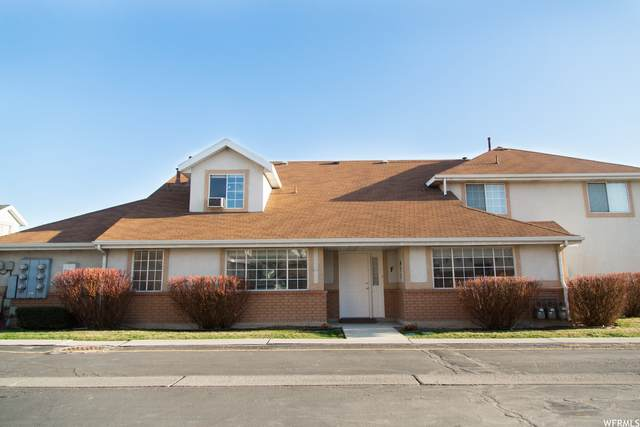 971 S 310 W F, Provo, UT 84601 (#1733594) :: Colemere Realty Associates