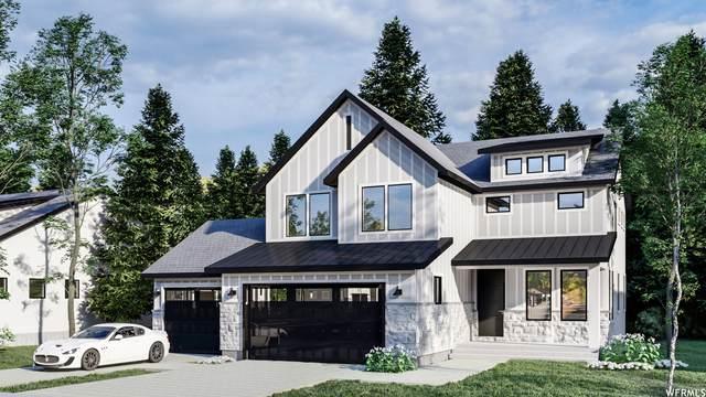 8366 S Levine Ln E #204, Sandy, UT 84070 (#1733620) :: C4 Real Estate Team