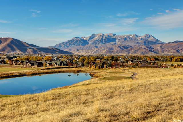 2143 E Copper Belt Dr #761, Heber City, UT 84032 (#1733652) :: The Perry Group