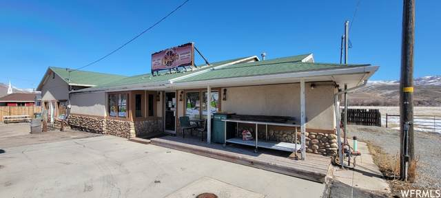 510 N Main St, Henefer, UT 84033 (#1733660) :: Exit Realty Success