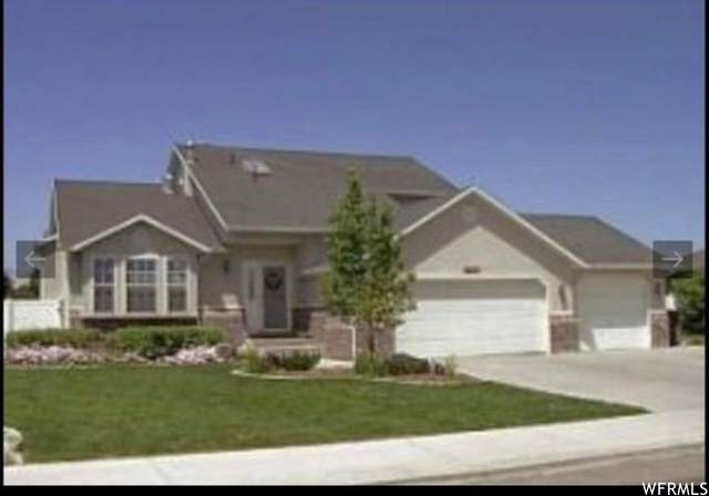 12480 S 3240 St W, Riverton, UT 84065 (#1733678) :: Colemere Realty Associates